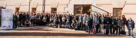 Reunión GEFES 2014