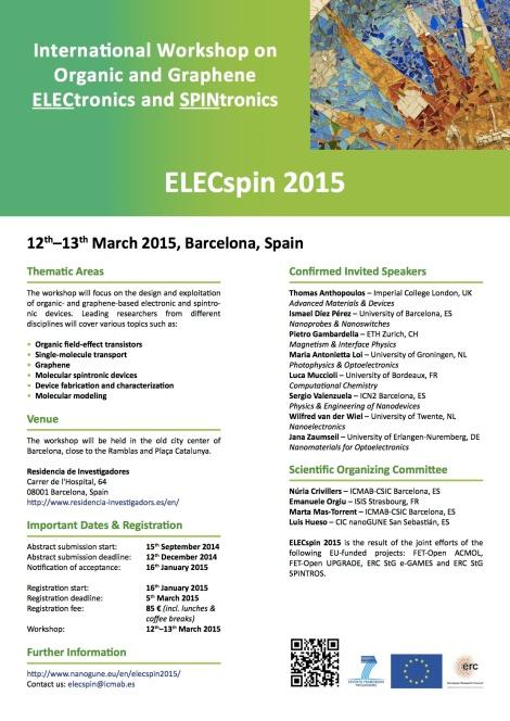 ELECspin2015_leaflet
