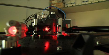 Diffraction-limited optical imaging
