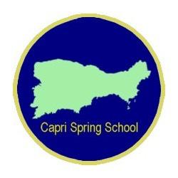 capri_logo_klein_rund_b_med_hr