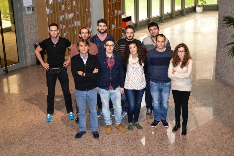 Advanced Force Microscopy and Nanolithography (ForceTool), Materials Science Factory, ICMM-CSIC