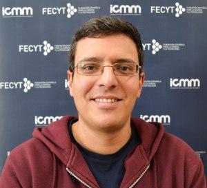 Alberto Cortijo Fernández