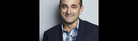 Javier Garcia de Abajo, premiado con el mayor premio de la división QEOD (Quantum Electronics & Optics Division) de la European Physical Society